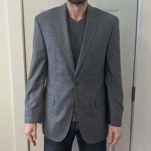 Jos.A.Bank suit jacket